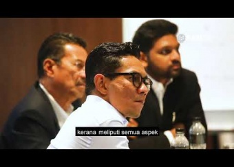 AFC Fundamentals of Football Administration (FFA) Pilot Programme (25-28 November 2019)