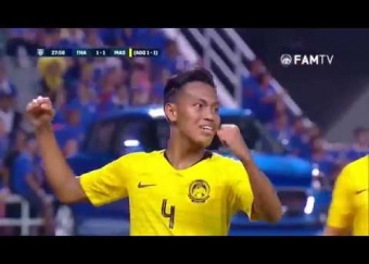 GOAL MALAYSIA AFF SUZUKI CUP 2018