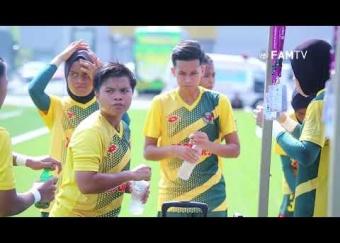Sorotan Piala Tun Sharifah Rodziah (PTSR) 2019 | 28-30 Jun 2019