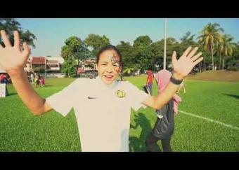 2019 AFC Grassroots Day Video Highlight